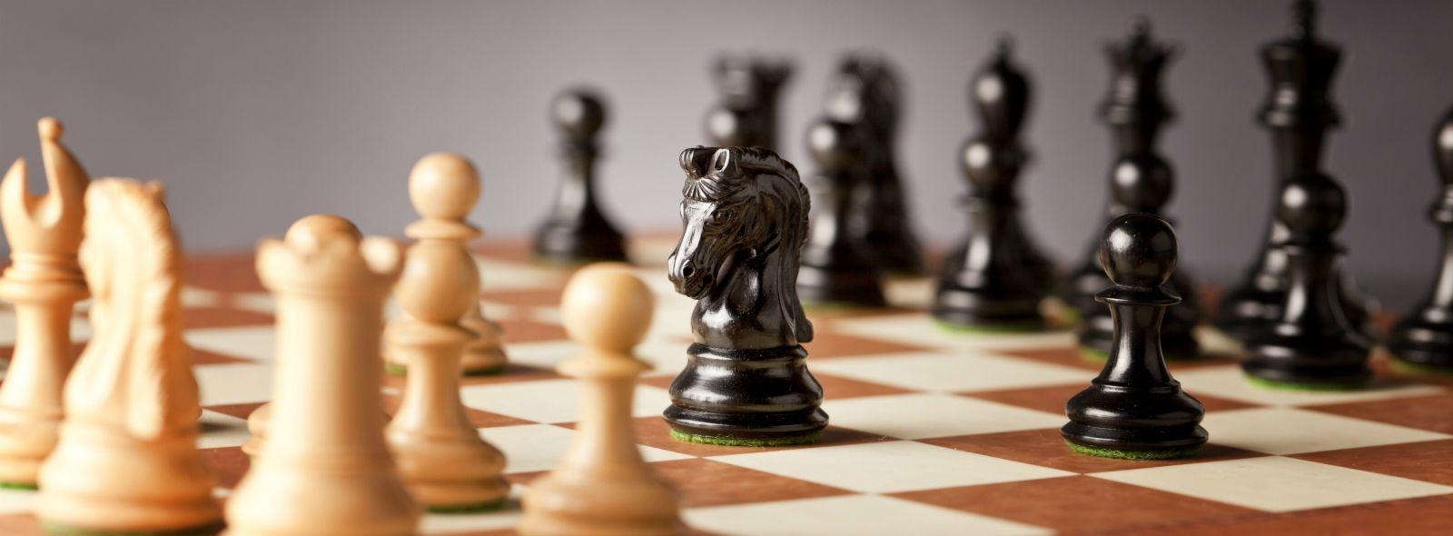 Regole scacchi: quali sono i trucchi segreti