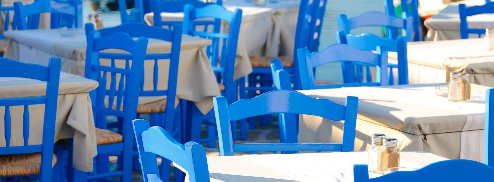 Miglior ristorante greco a Modena