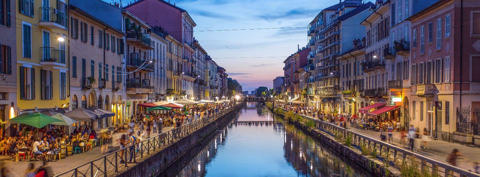 I migliori ristorantini a Milano