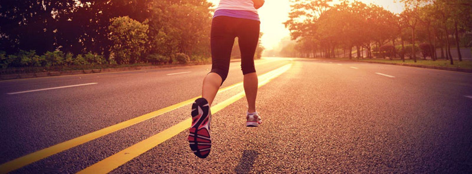 Cosa mangiare prima di correre al mattino?