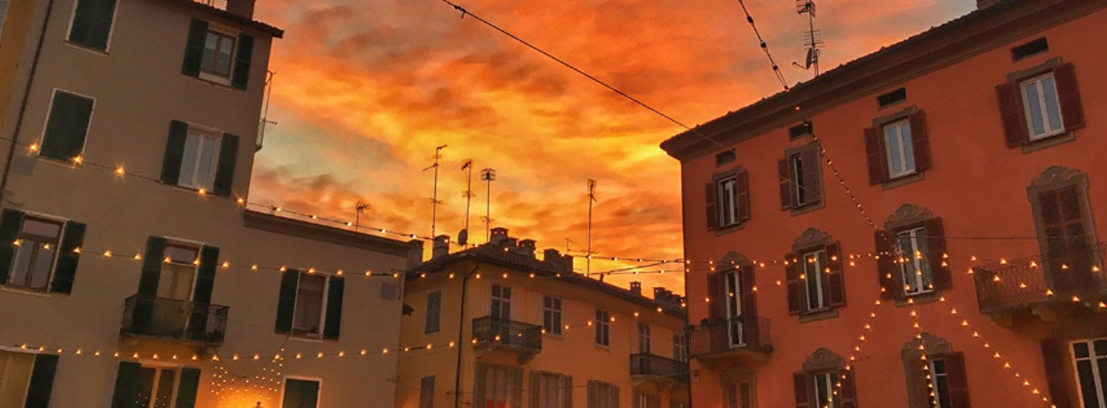Sagre Toscana