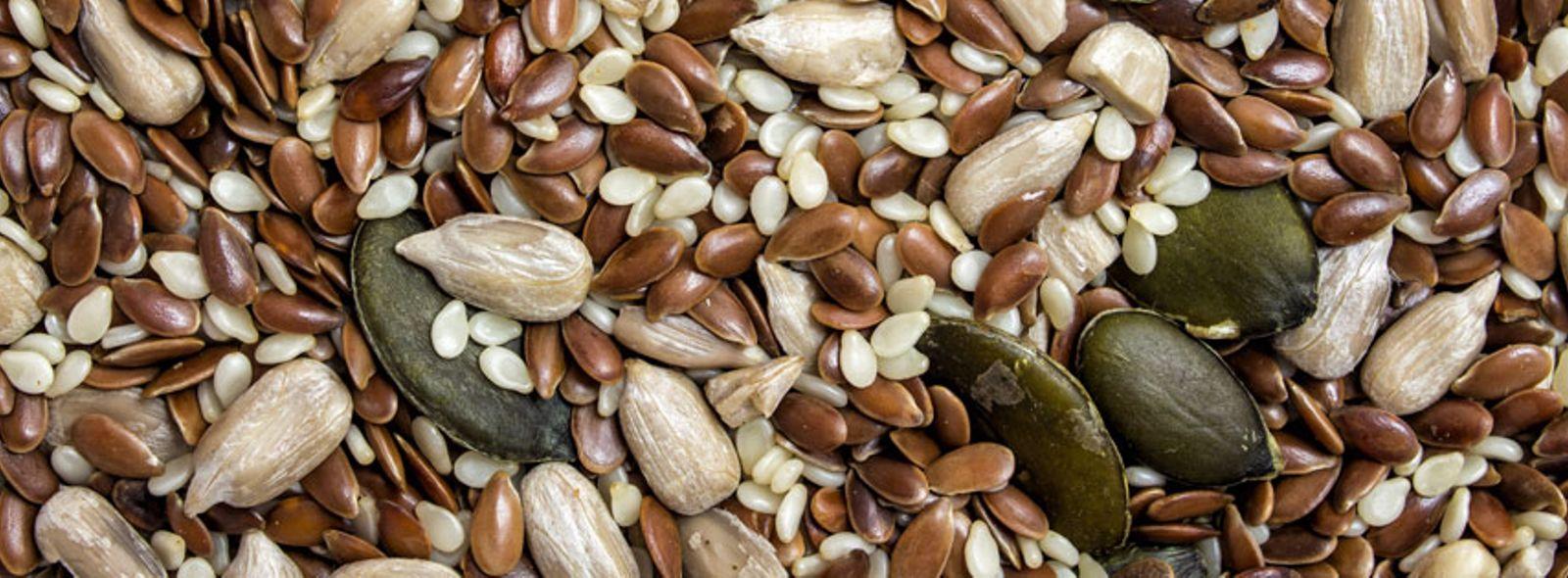 Quali semi fanno bene alla salute?