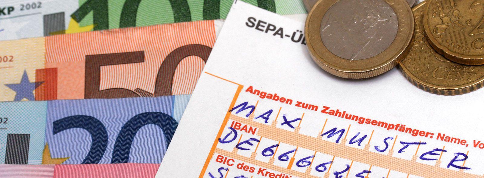 Cos'è il Sepa Direct Debit