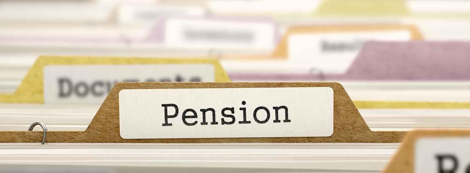 Situazione pensionistica