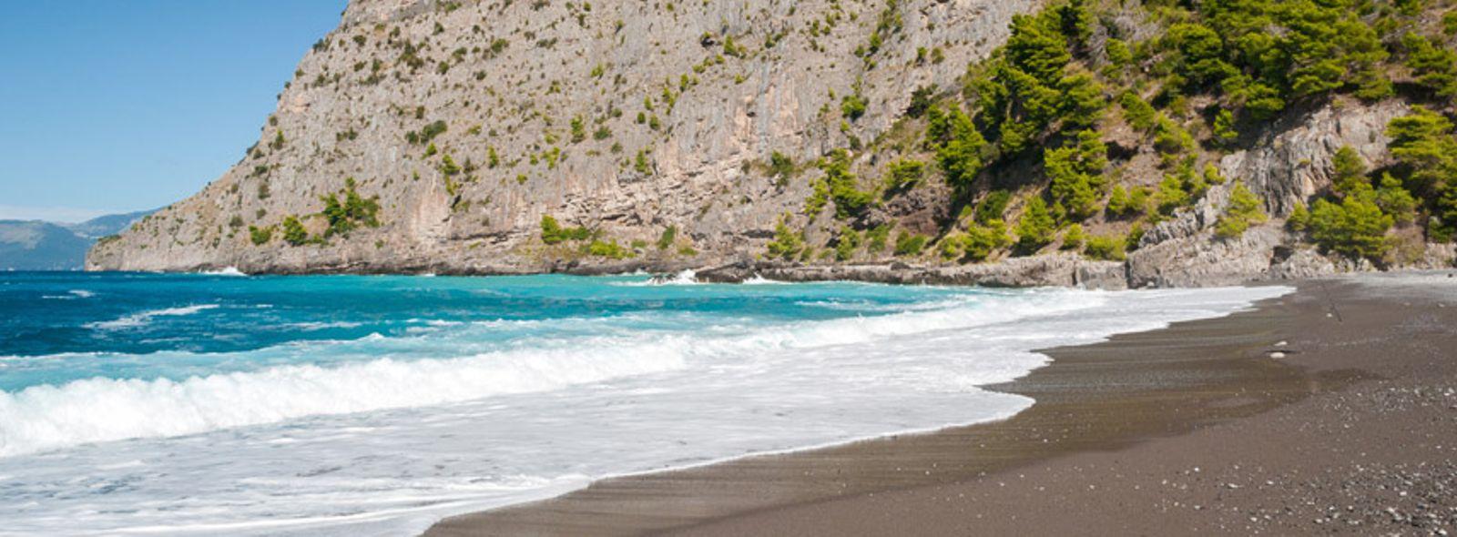 Le spiagge più belle della Basilicata