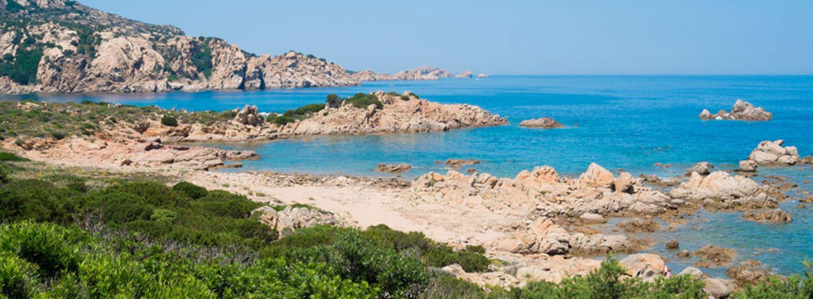 Classifica spiagge Porto Rotondo