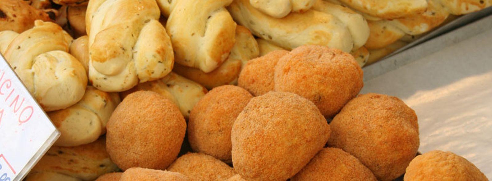 Street food da provare al Vomero