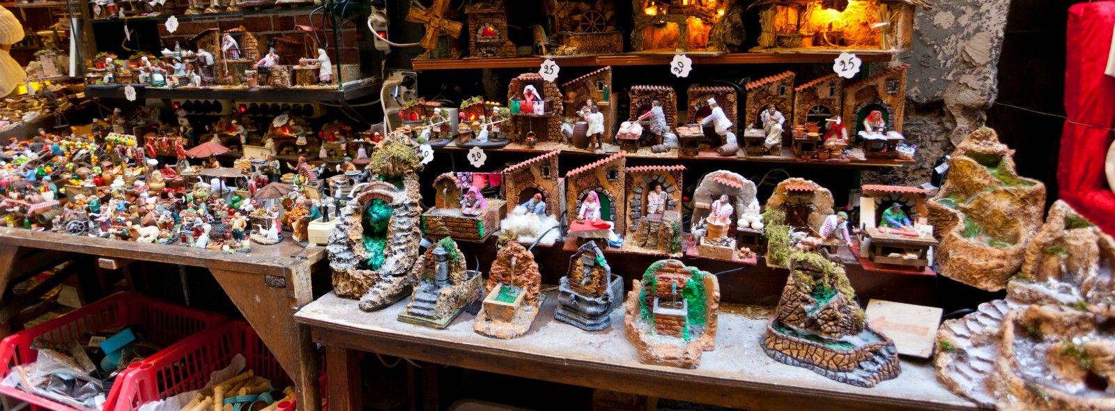 Quali sono le tradizioni natalizie napoletane