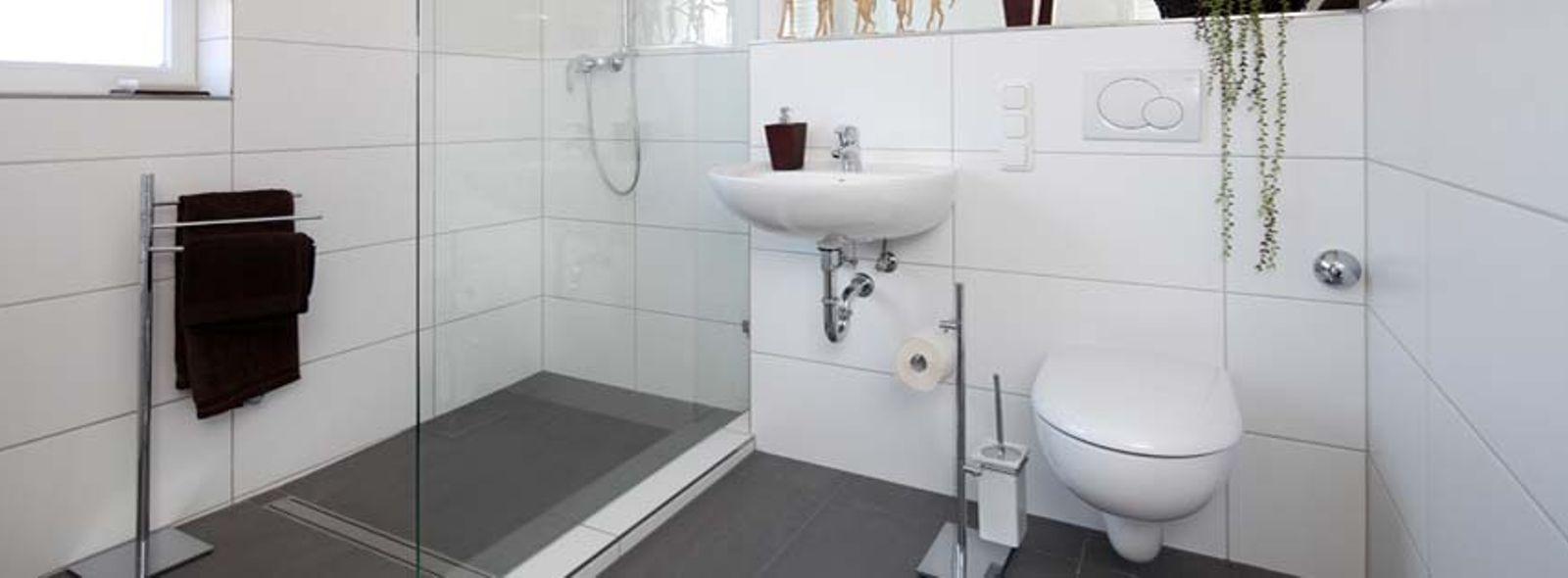 Trasformare una vasca in doccia