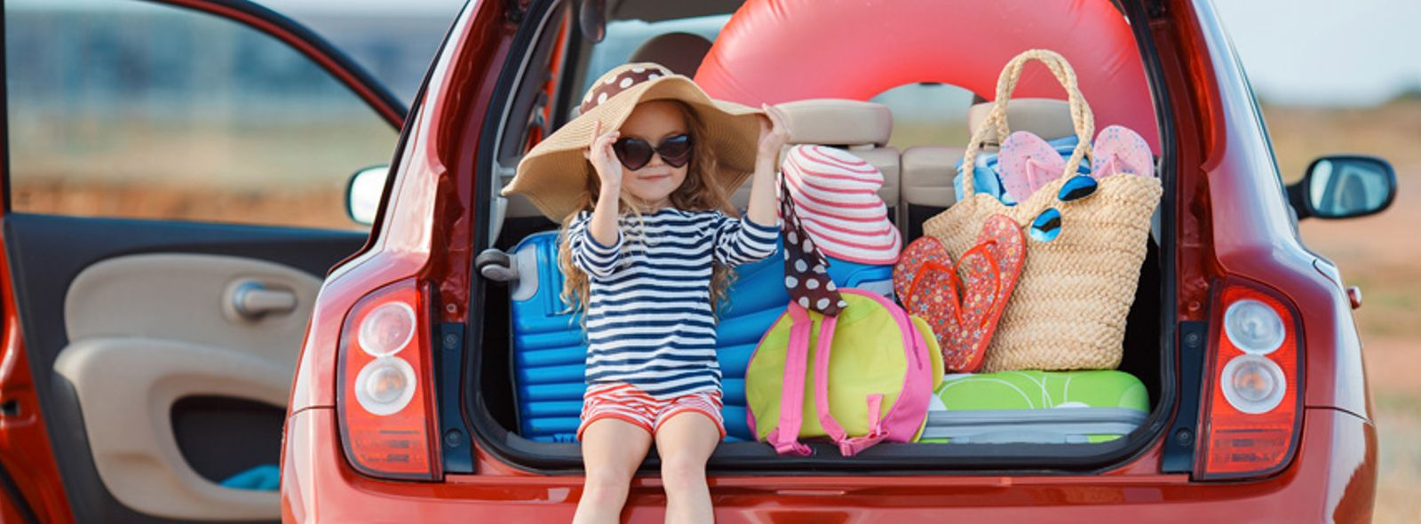 Dove andare in vacanza con i bambini all'estero