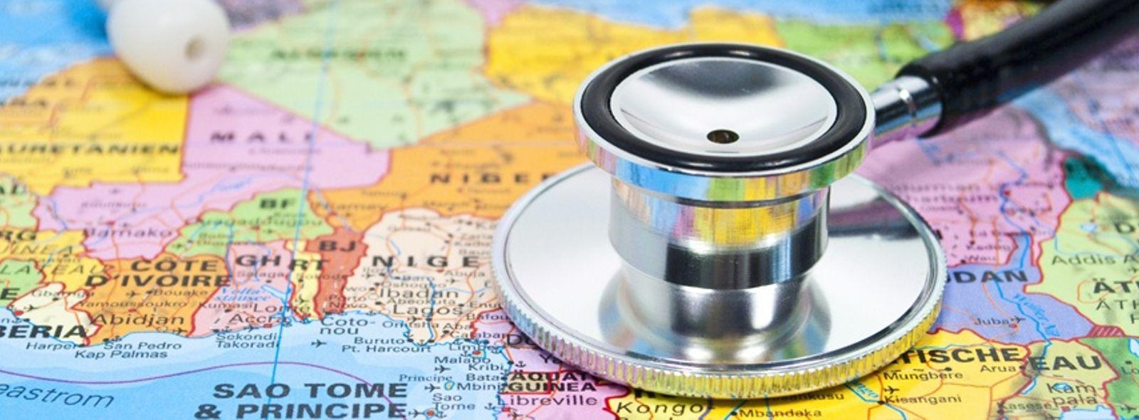 Quali vaccini fare prima di andare in Africa