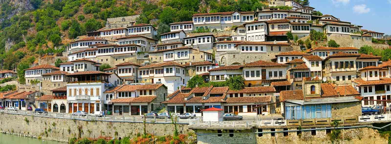 Viaggio Albania