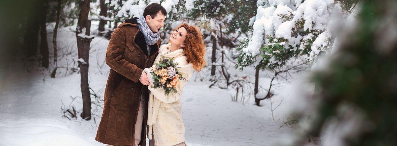 Viaggio di nozze in inverno, dove andare?