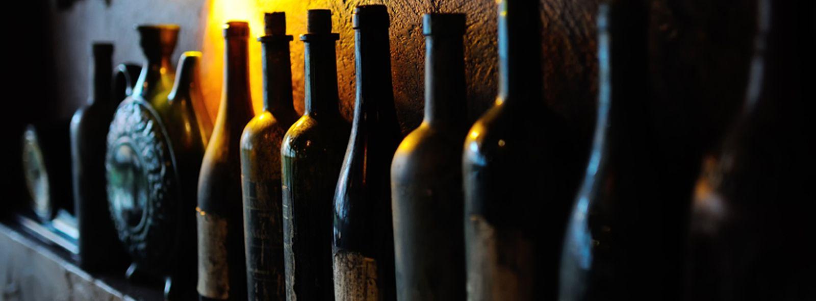 Le bottiglie di vino più costose del mondo