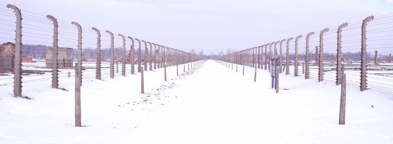 Viaggio della memoria: visita ai campi di concentramento