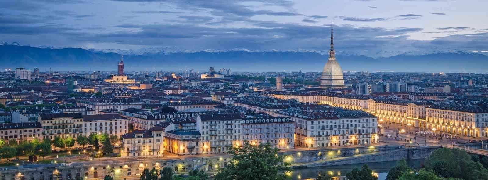 Visitare Torino in tre giorni