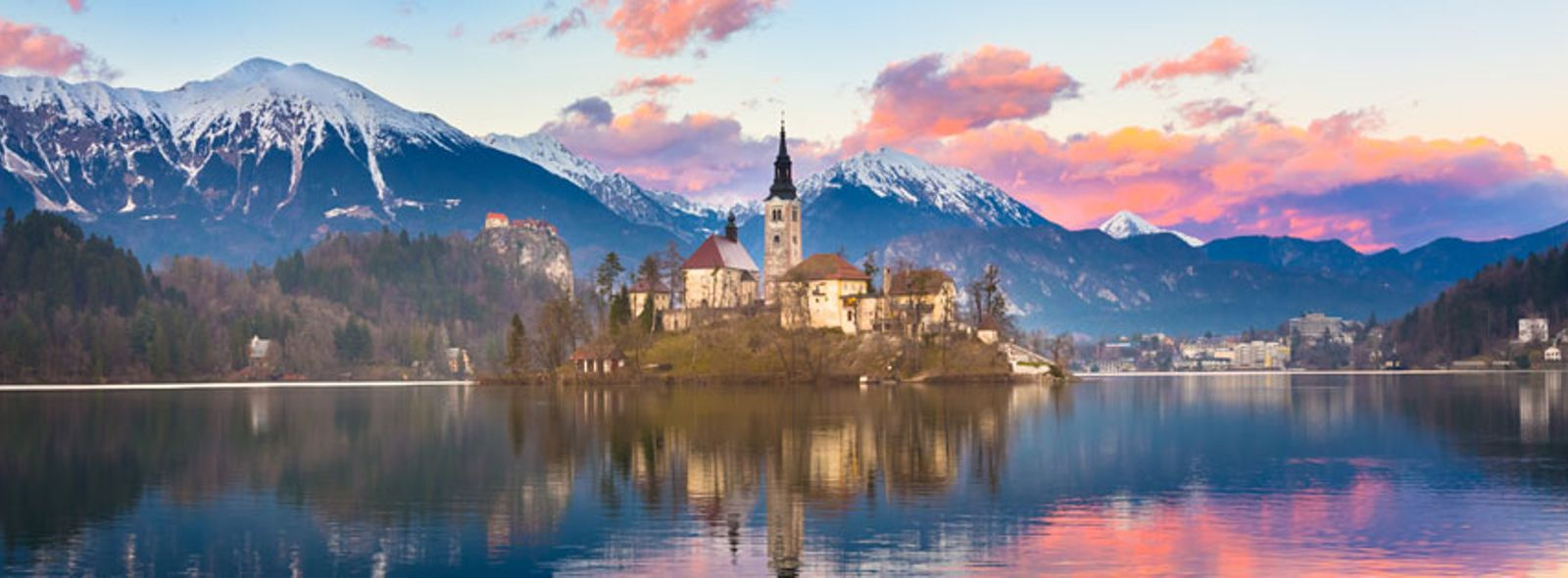 Weekend in Slovenia