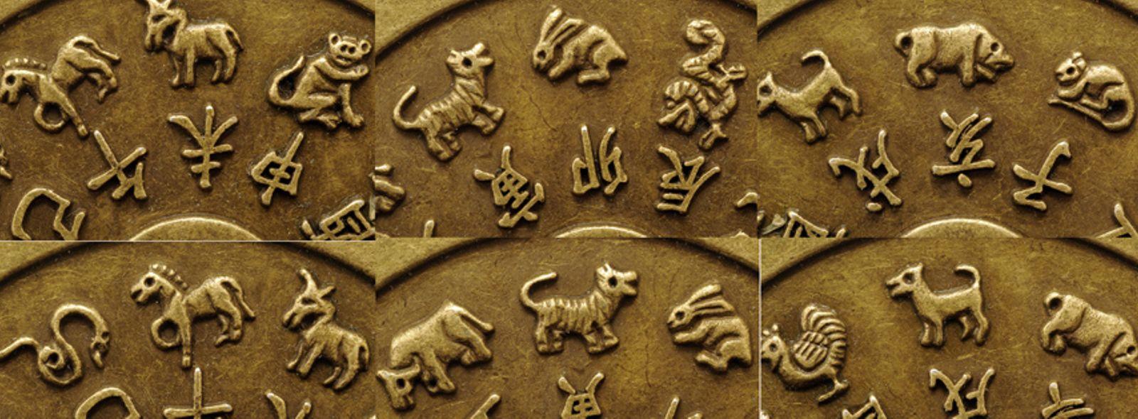 Calendario Giapponese Animali.Zodiaco Giapponese Trovami