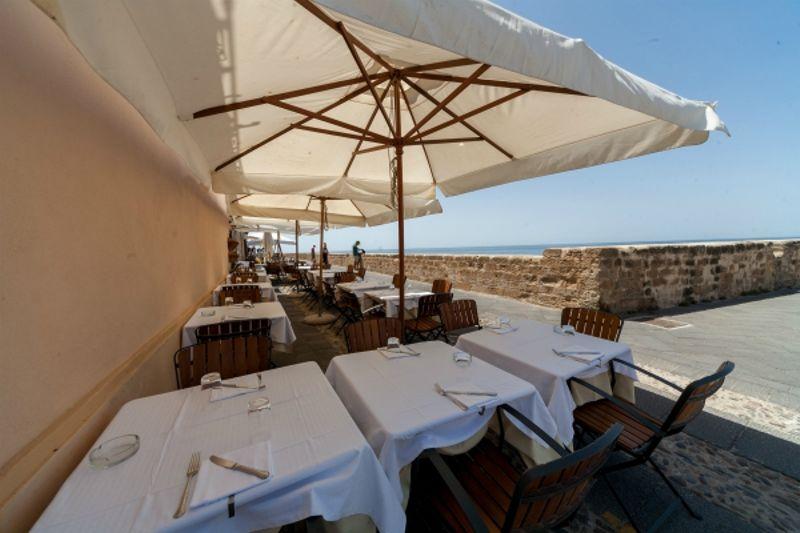 home restaurant Alghero