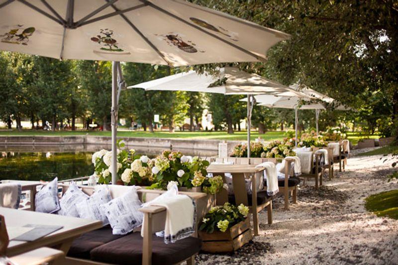 I migliori ristorantini a Milano per una cena galante