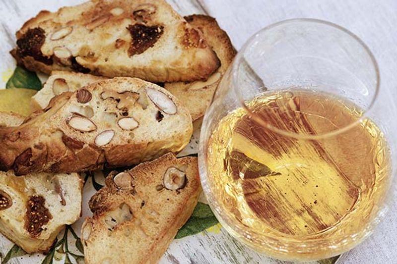 i migliori vini dolci italiani
