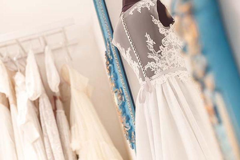 i vestiti da sposa più belli del mondo