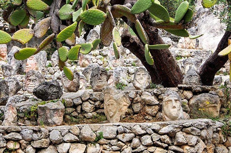 il castello di filippo bentivegna