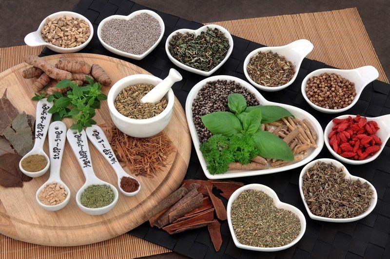 Ingredienti naturali per aumentare testosterone