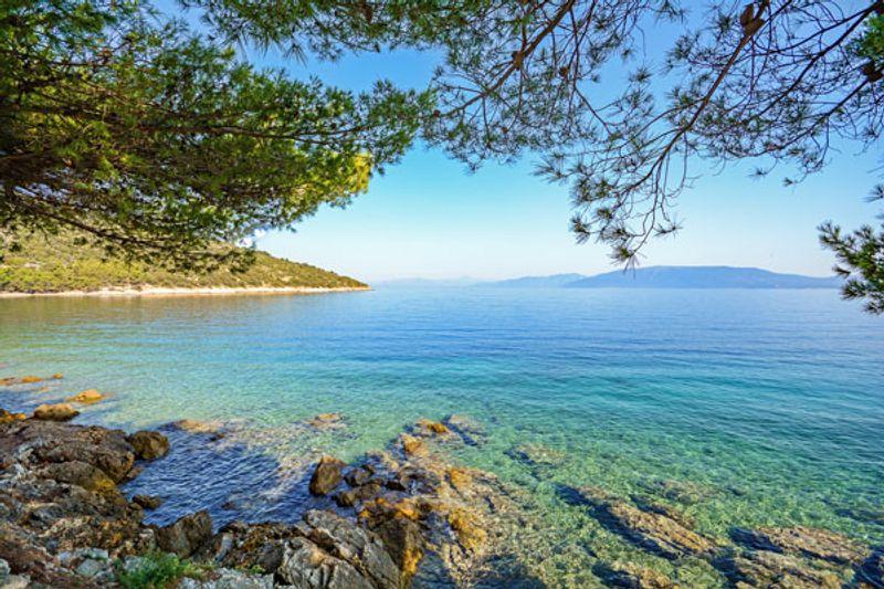 La Croazia e la vita notturna