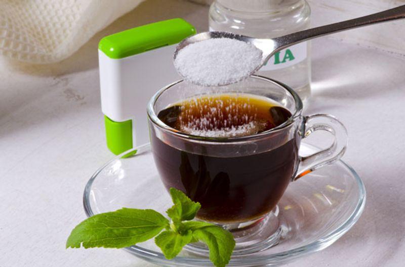 la stevia fa male?