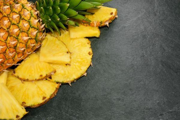 l'ananas fa dimagrire