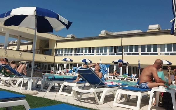 Le migliori piscine di napoli trovami for Piscina a napoli