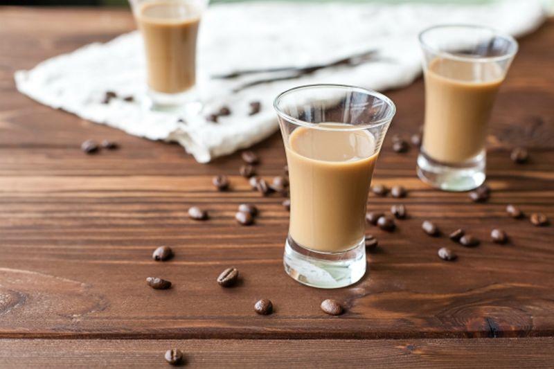 liquore al cacao