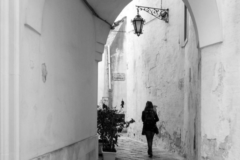 Martina Franca dove si trova: alla scoperta della Valle D'itria