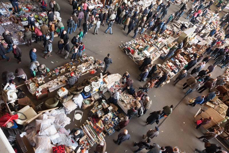 mercati rionali a milano