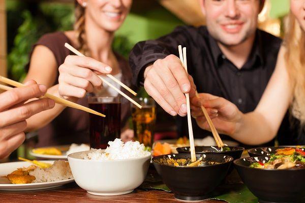 Miglior ristorante cinese Milano