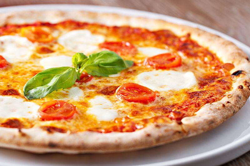 migliore pizza senza glutine torino