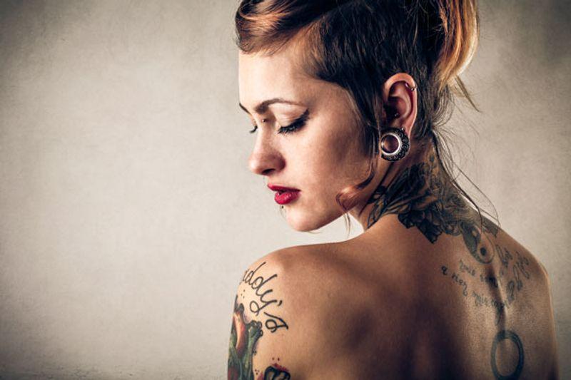 migliori tatuatori di Milano