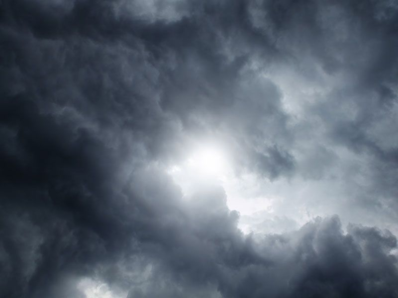 Misurare la nuvolosità