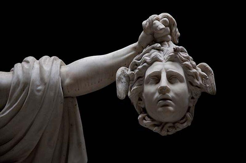 Mitologia greca personaggi