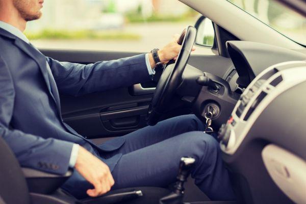 noleggio auto con conducente Milano