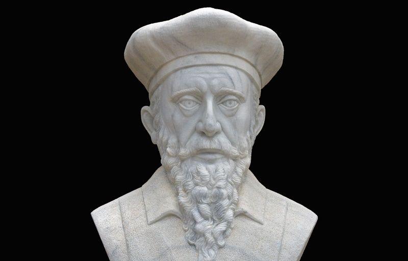 Nostradamus e la terza guerra mondiale