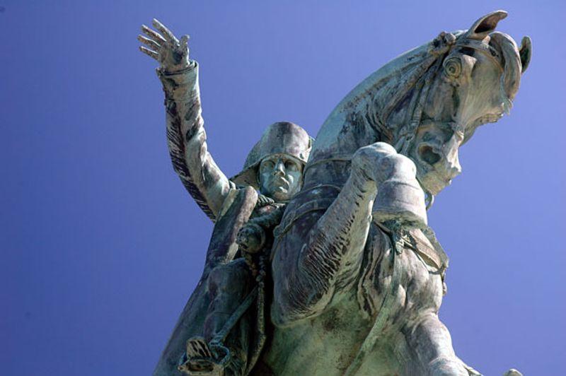 Nostradamus e le profezie avverate