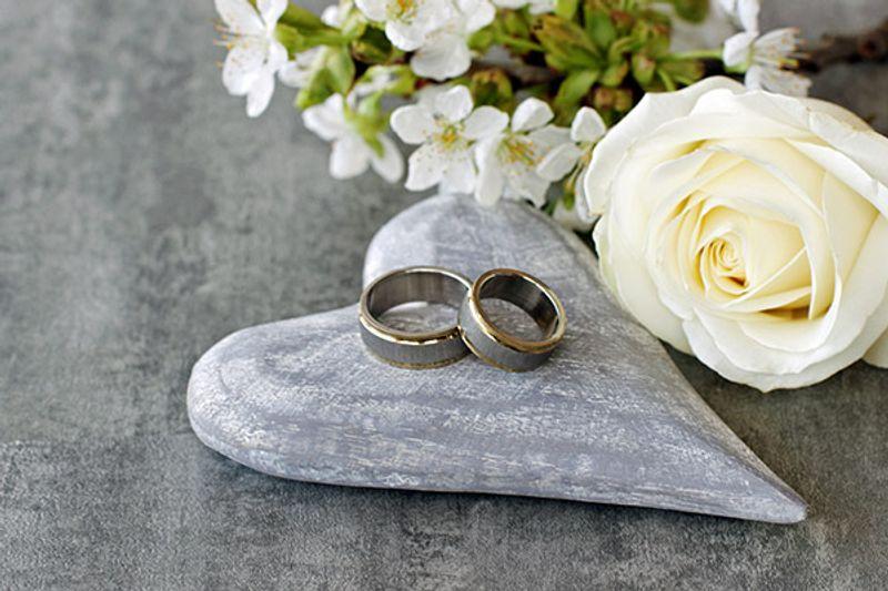 nozze di smeraldo