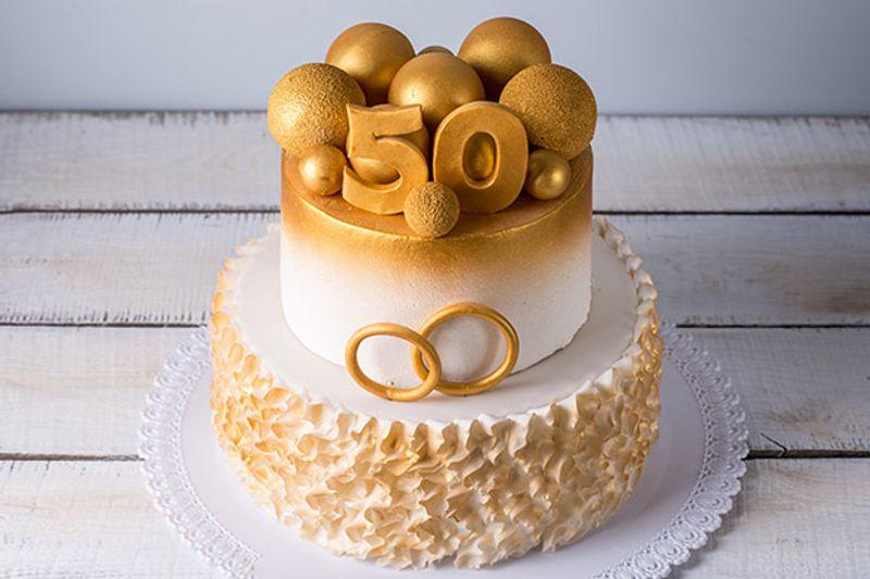 nozze d'oro