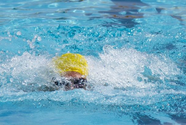 Nuotatrici italiane