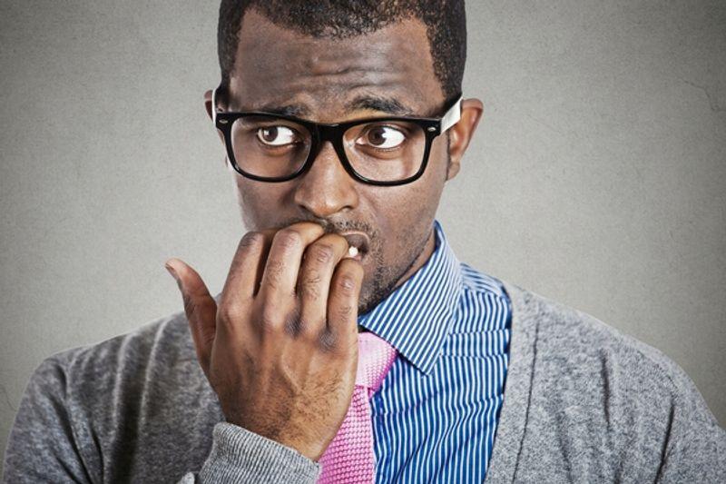 Onicofagia: rimedi e cause