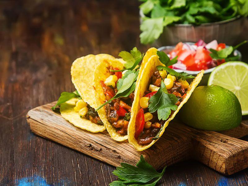 Perché mangiare messicano