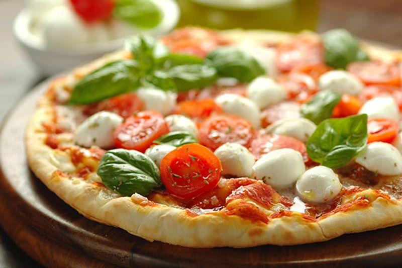 pizza da asporto senza glutine torino