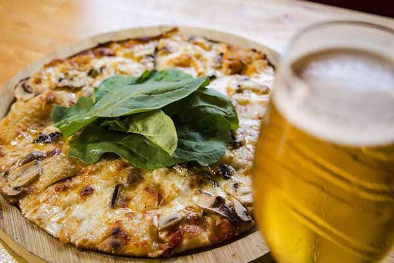 pizza fritta milano centro